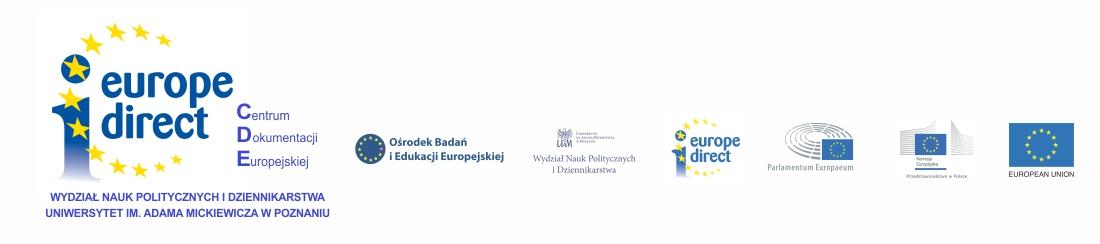 Centrum Dokumentacji Europejskiej – WNPiD UAM w Poznaniu